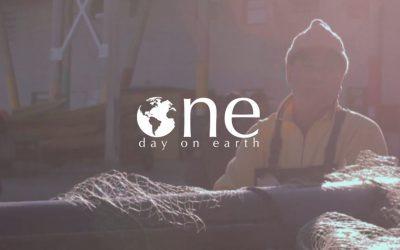 Bye bye Kyle – Rückblick auf One Day On Earth