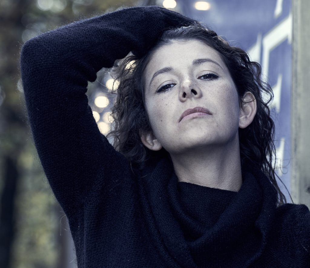Portrait Katja Schanz